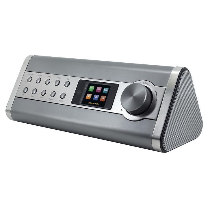 Internetradio mit DAB+ IR3200