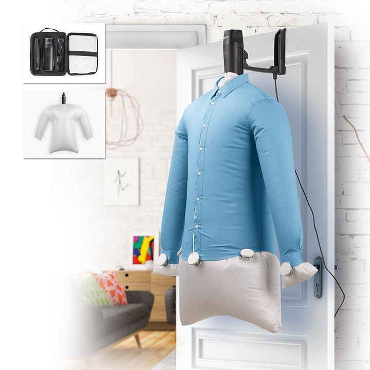 Hemden-& Blusenbügler Kompakt