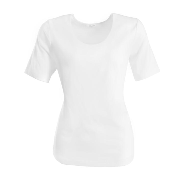 Shirt Paris weiß, Gr. 42