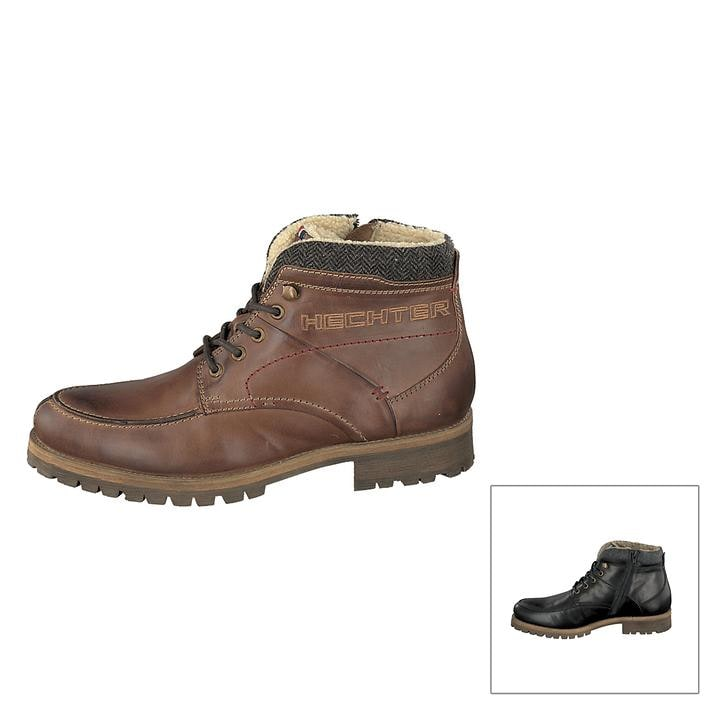Boots Patrice