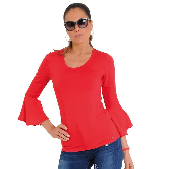 Shirt Carmen