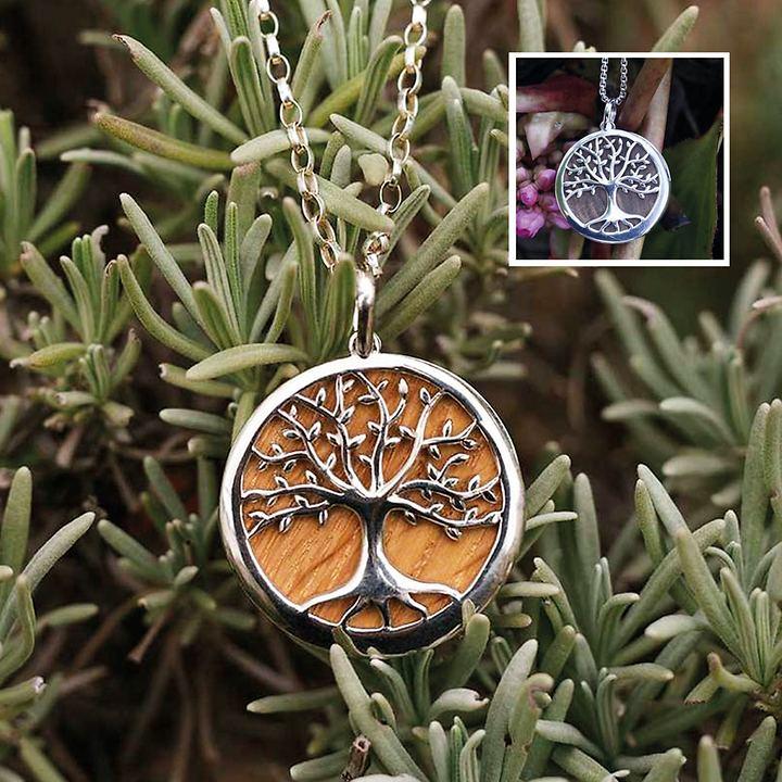 Colliers Lieblingsbaum