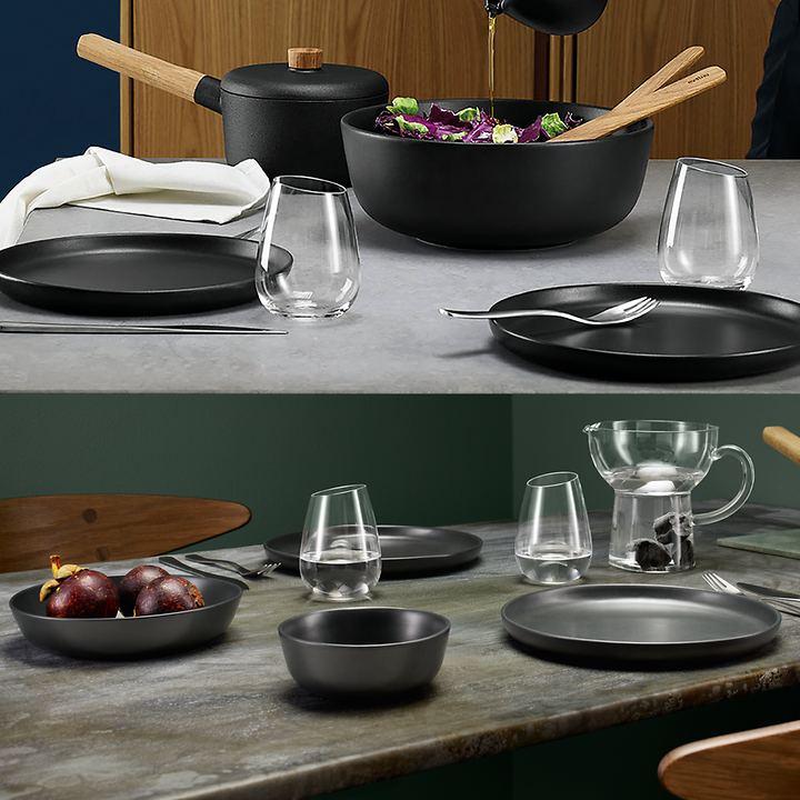 Geschirr-Serie Nordic Kitchen