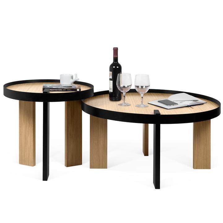 Design-Tische Bruno