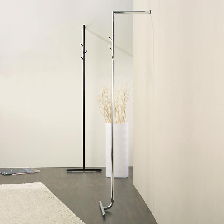 garderobe lucca promondo. Black Bedroom Furniture Sets. Home Design Ideas