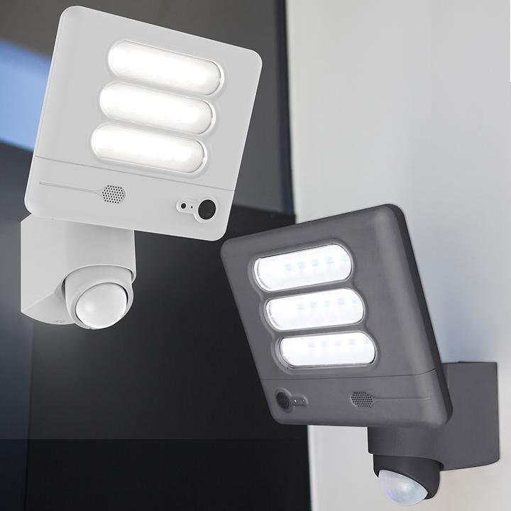 Security-Lampe ESA