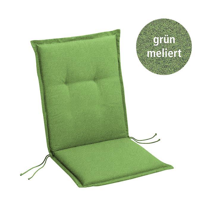 Niederlehnerauflage, grün Selection - Line