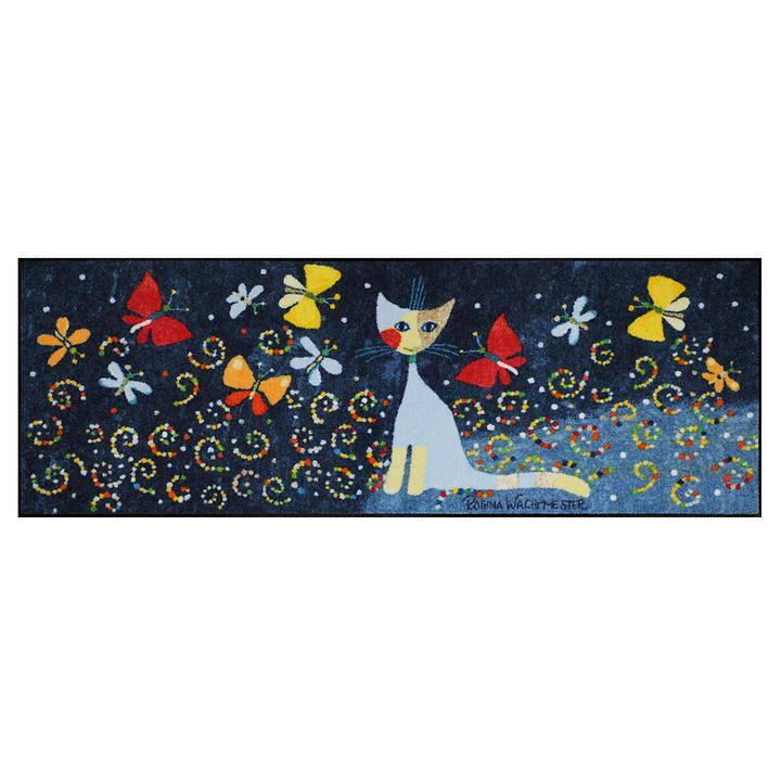 Fußmatte `Danza della Farfalle` 75x120