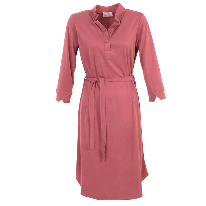 Kleid Annabell rot, Gr. 40