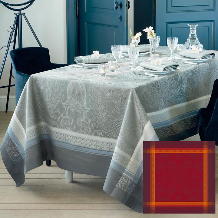 Tischwäsche-Serie Isaphire Agate