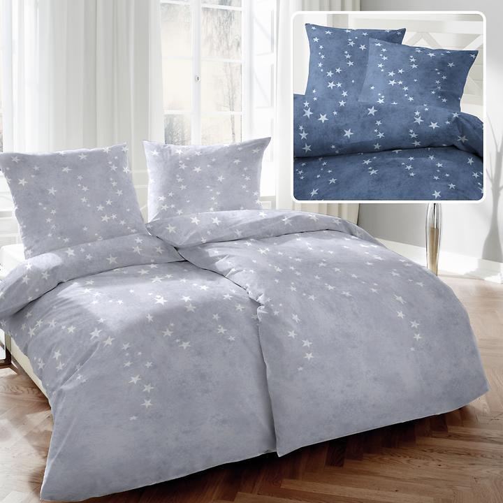 Bettwäsche Star