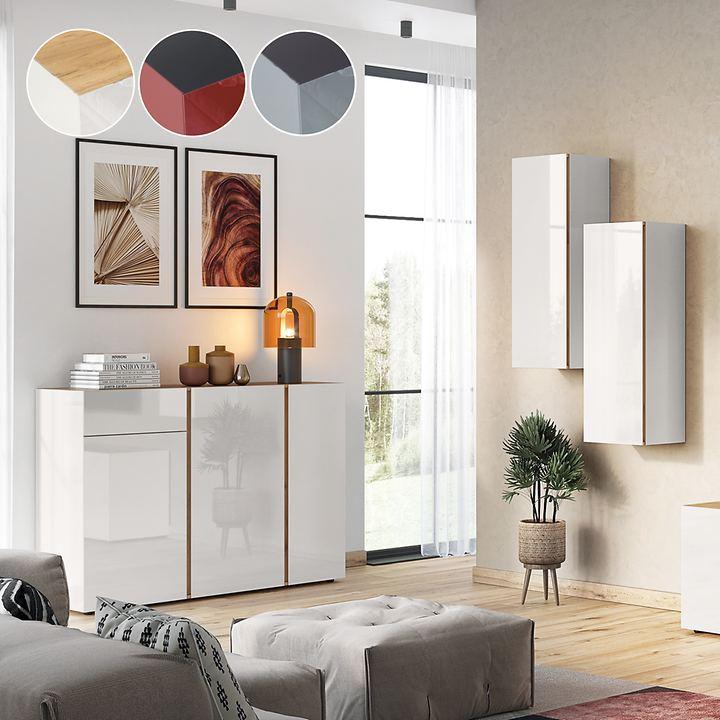 Möbelserie Mesa