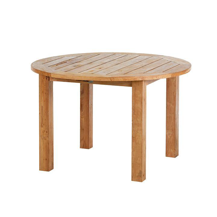 Tisch Belmont natur