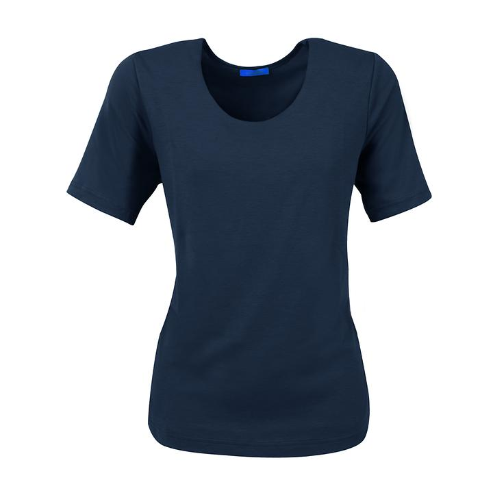 Shirt Paris marine, Gr. 42