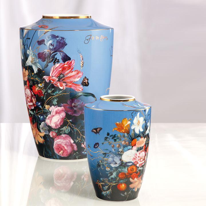 Deko-Accessoires Sommerblumen
