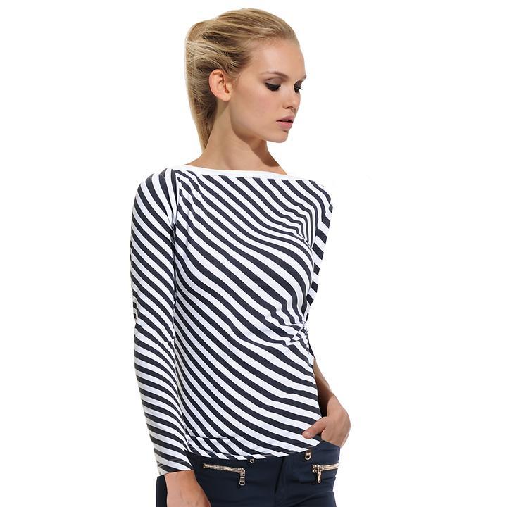 Shirt Susie navy, Gr. 46