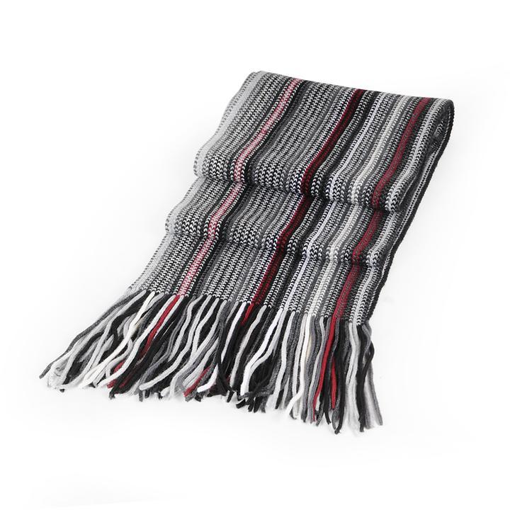 Schal Stripes