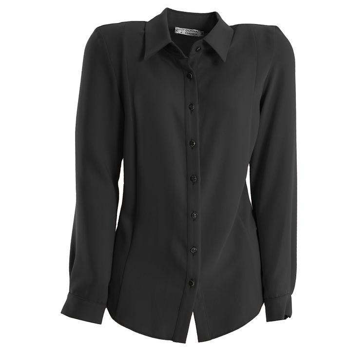 Bluse Britney schwarz Gr. 36