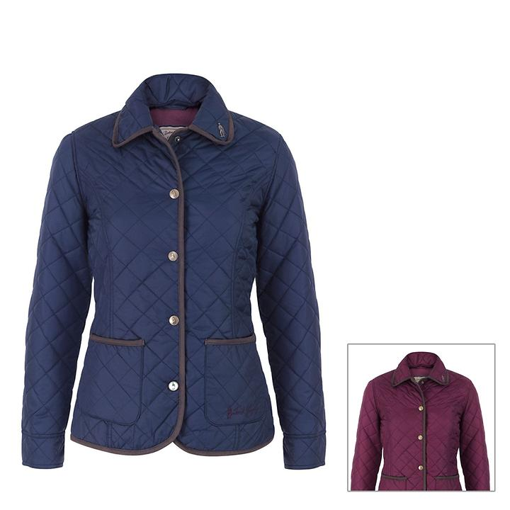 Steppjacke Margaret