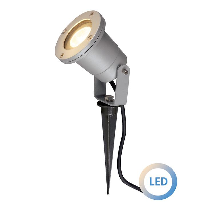 Outdoor-LED-Strahler Nautilus