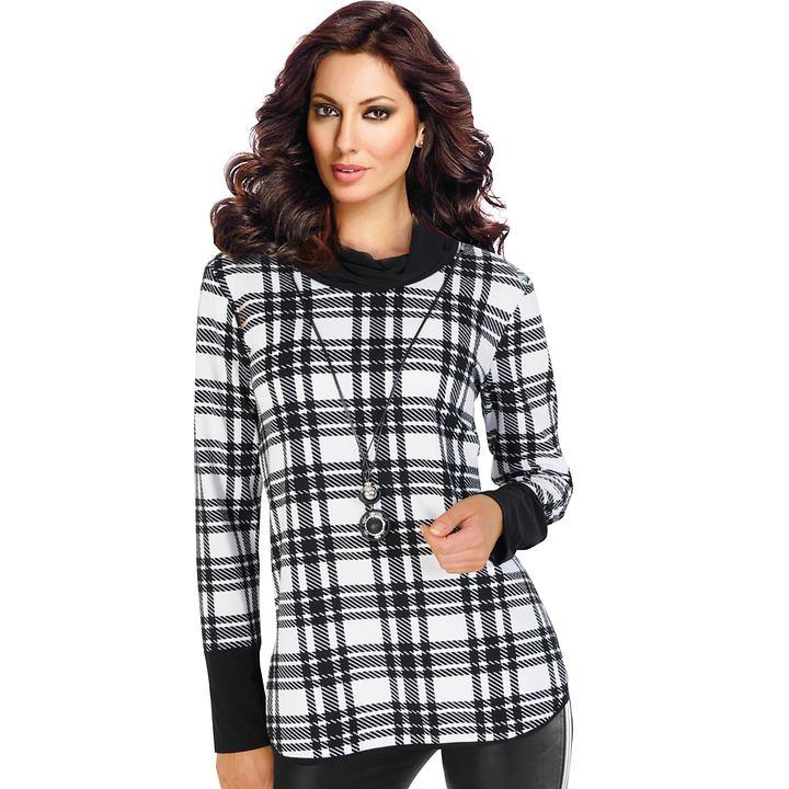 Shirtbluse Tracy Gr. 48