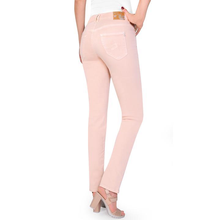 Jeans Gracia rosé Gr. 44