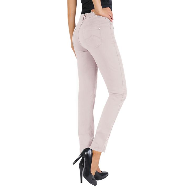 Jeans Gracia taupe Gr. 44