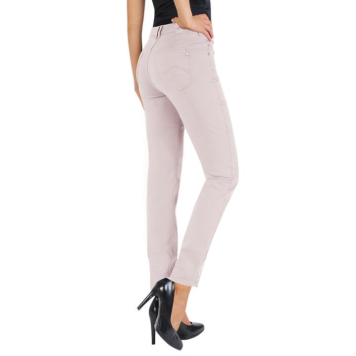 Jeans Gracia taupe Gr. 46