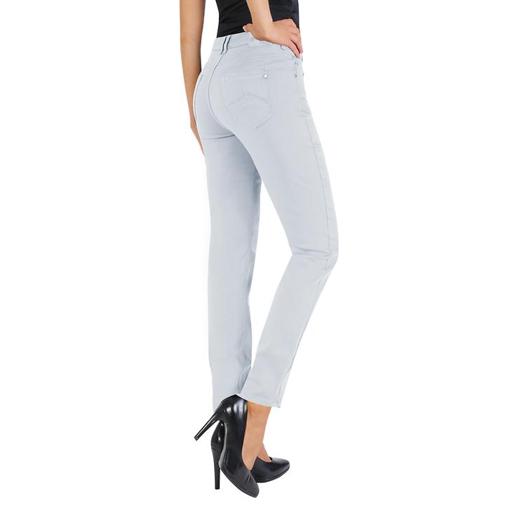 Jeans Gracia hellblau Gr. 46