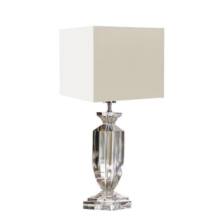 Kristallglas-Lampe Victoria