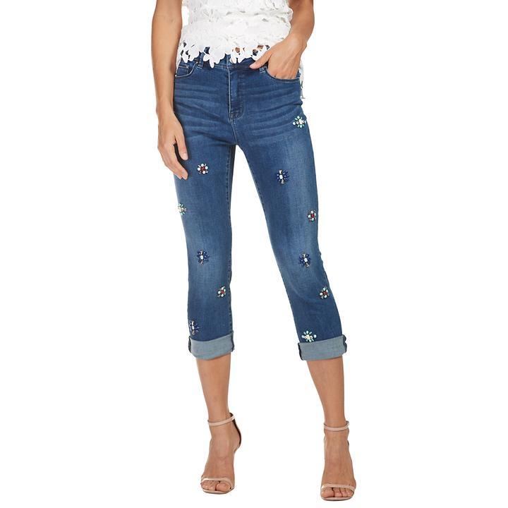 Capri-Jeans Kate Gr. 48