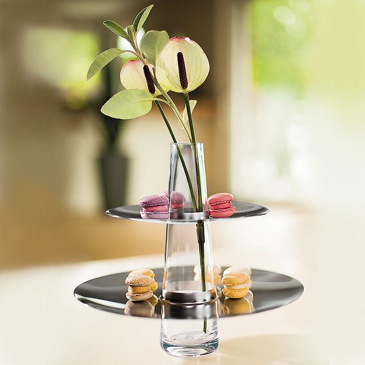 Etagere & Vase Fontaine