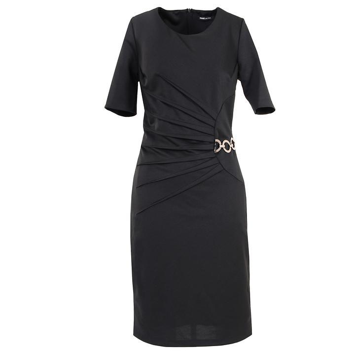 Kleid Amy Gr. 46, schwarz