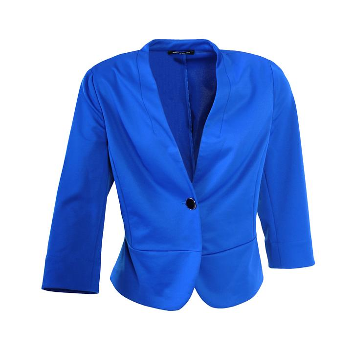 Blazer Amy Gr. 38, blau