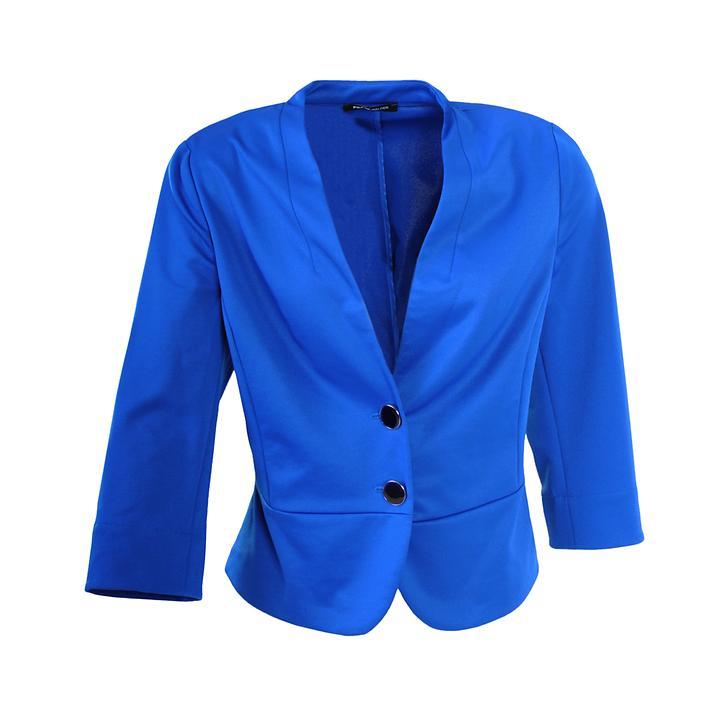 Blazer Amy Gr. 46, blau