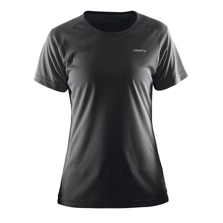 Shirt Speed schwarz Gr. XL