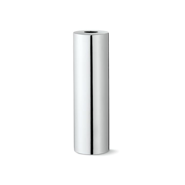 Bodenvase Milano | Dekoration > Vasen > Bodenvasen | Silber | Philippi