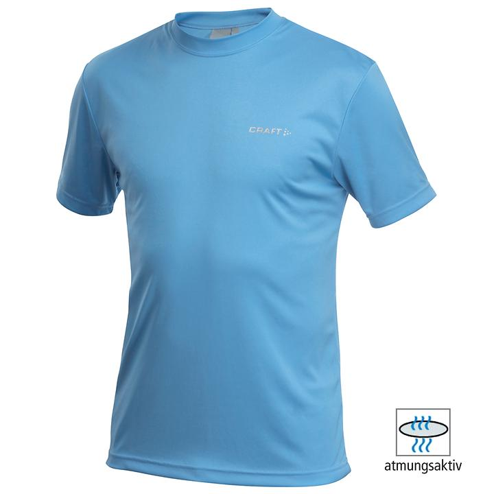 Atmungsaktives cool-dry Shirt Shirt