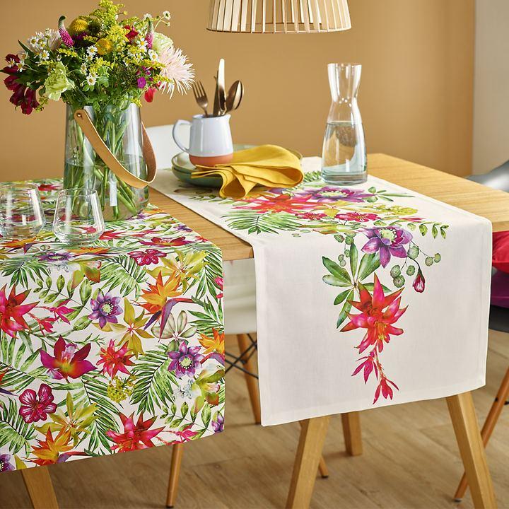 Textil-Kollektion Jamala und Onuka