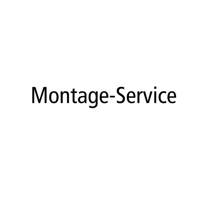 Montageservice für ShowCave