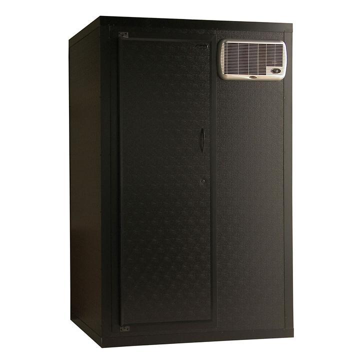 CAVISPACE 600 Klimaschrank für 600 Flaschen, schwarz