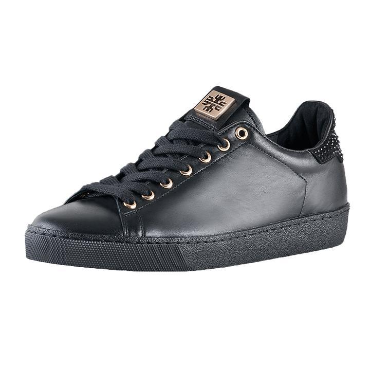 Sneaker Glammy schwarz, Gr. 40