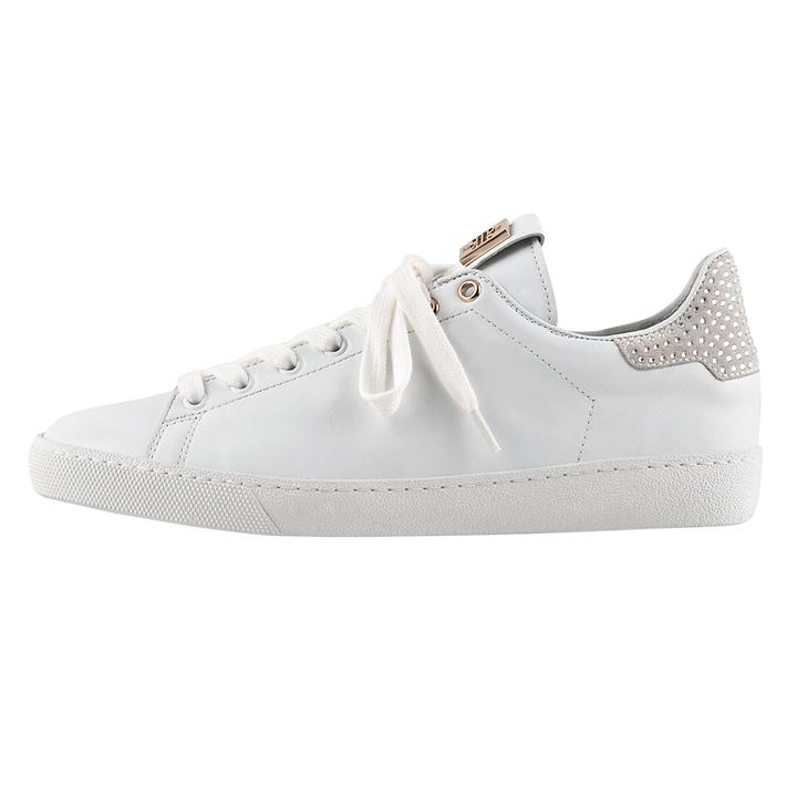 Sneaker Glammy weiß, Gr. 40