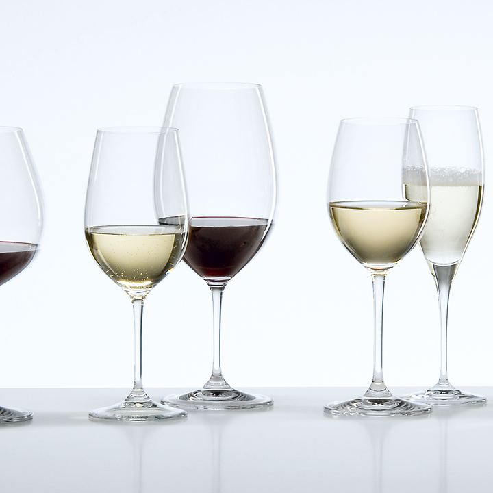 Glasserie VINUM  von Riedel, 2er Set (ab 9,95 EUR/Glas)