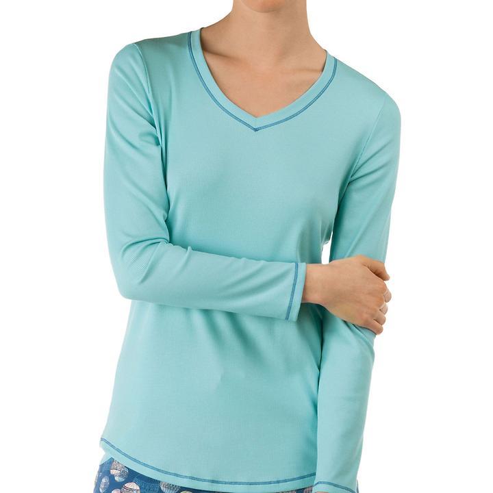 Superbequemer Pyjama hochwertiger Supima-Baumwolle