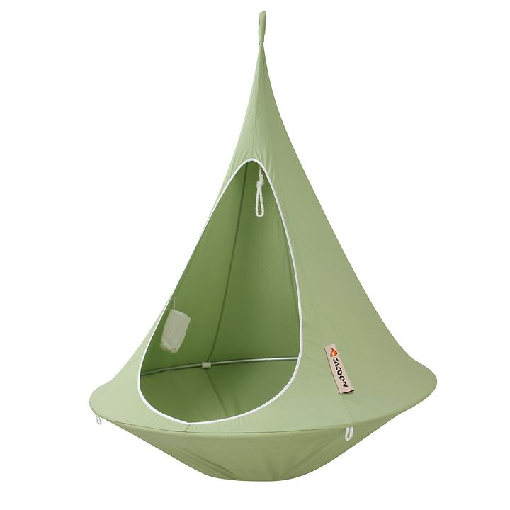 Relax-Nest 'Cacoon' 150cm,grün