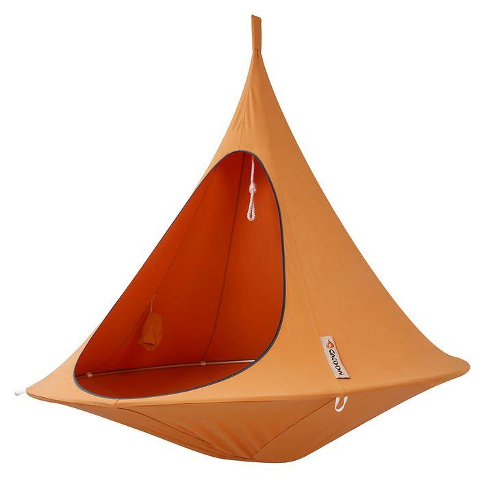 Relax-Nest Cacoon 180cm, orange