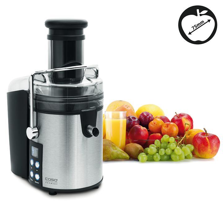 Frucht- & Gemüseentsafter PJ800
