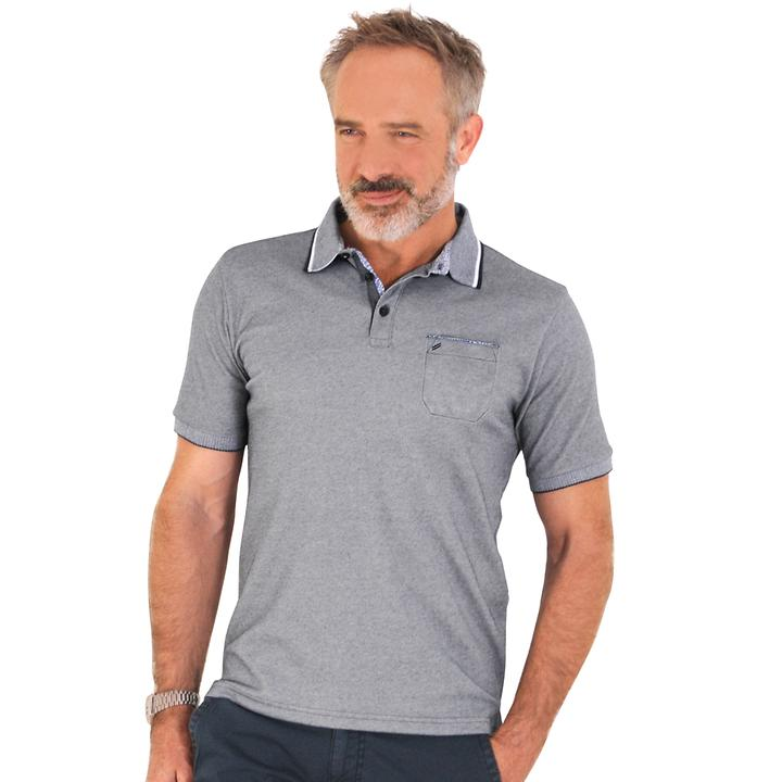 Polo-Shirt Stefan