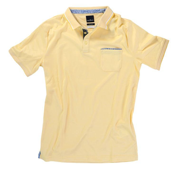 Polo-ShirtStefan orange Gr. XXL